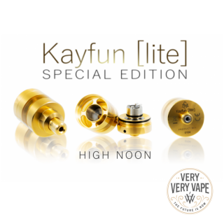 kayfun LITE SE 22mm HIGH NOON
