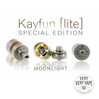 kayfun LITE SE 22mm MOONLIGHT