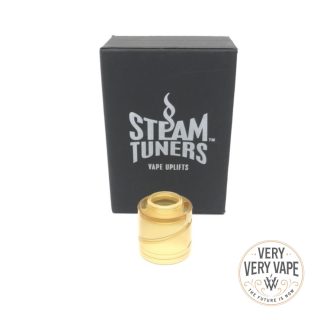Steam Tuner Kayfun lite top fill kit 22mm用ウルテムタンク