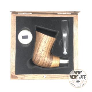 Dicodes Yogs e-pipe 18500 Dark Walnut