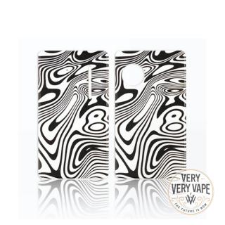 dotAIO Doors - PC - Zebra Stripe