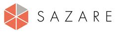 化粧ポーチsussuを手がけるSAZAREのHP