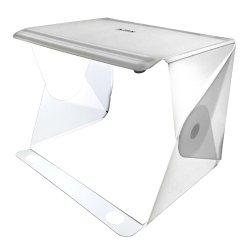 スタジオ照明キット<br>Foldio 2 フォルディオ<br>組立式 携帯可能