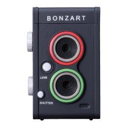 トイカメラ<br>BONZART AMPEL<br>500万画素
