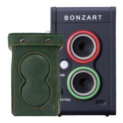 トイカメラ<br>BONZART AMPEL<br>専用速写ケースSET