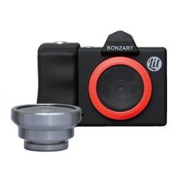 トイカメラ<br>BONZART Lit+ Wide Lens Set
