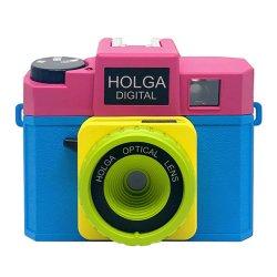 トイカメラ<br>HOLGA DIGITAL ミックス<br>800万画素