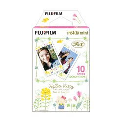 チェキ用フィルム<br>FUJIFILM instax mini<br>HELLO KITTY 3