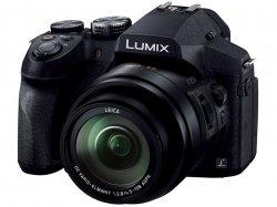 Panasonic LUMIX DMC-FZ300-Kブラック