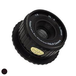 レンズ<br>HOLGAレンズ オリンパス Eシリーズ用<br>HOLGA ホルガ<br>ブラックコーナーエフェクト付き