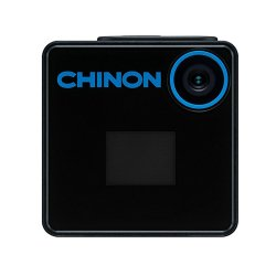 ウェアラブルカメラ<br>CHINON PC-1<br>CHINON チノン<br>800万画素 フルHD動画撮影可能