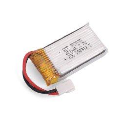 バッテリー<br>Soliste HD LiPoバッテリー 3.7V 400mAh<br>G-FORCE