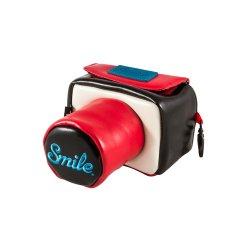 カメラケース<br>I'm Casual Pin Up<br>Smile