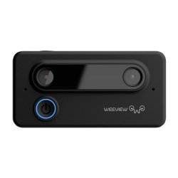3Dカメラ<br>Weeview SID 3D Camera<br>VRグラス付き