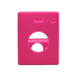 カメラケース<br>SUN&CLOUD Candy Jacket<br>ピンク
