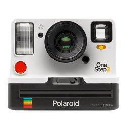 インスタントカメラ<br>Polaroid Originals OneStep 2<br>ホワイト