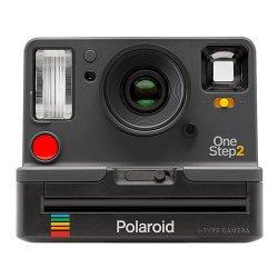 インスタントカメラ<br>Polaroid Originals OneStep 2<br>Viewfinder グラファイト