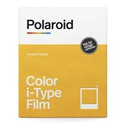 ポラロイドフィルム<br>Polaroid Color i-Type Film