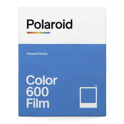インスタントフィルム<br>Color Film for 600<br>Polaroid Originals