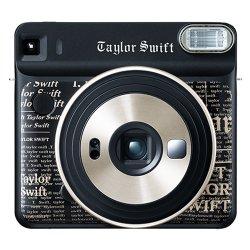 インスタントカメラ<br>チェキスクエア instax SQUARE SQ6<br>Taylor Swift Edition