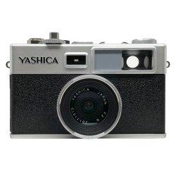 トイカメラ<br>YASHICA Y35<br>digiFilm camera