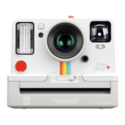 インスタントカメラ<br>Polaroid Originals OneStep +<br>White