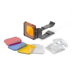 フィルター<br>600 Lens Filter Set<br>Polarioid Originals