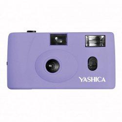 フィルムカメラ<br>YASHICA MF-1<br>パープル
