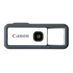 トイカメラ<br>Canon iNSPiC REC グレー<br>1300万画素