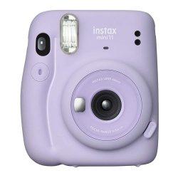 インスタントカメラ<br>チェキ instax mini 11<br>ライラックパープル
