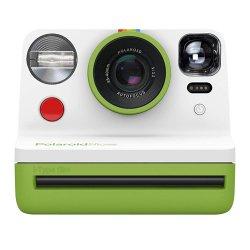 インスタントカメラ<br>Polaroid Now<br>グリーン
