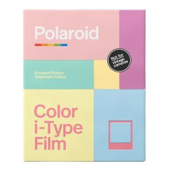 ポラロイドフィルム<br>Polaroid Color i-Type Film<br>Daydream Edition