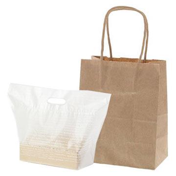 レジ袋・手提げ袋