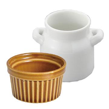 デザートカップ(陶器)