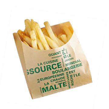 耐油・耐水袋