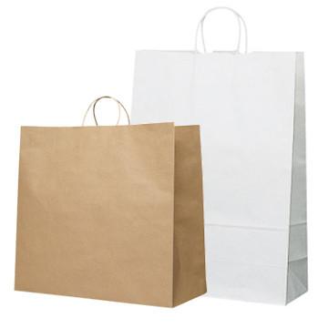 手提げ紙袋(無地)