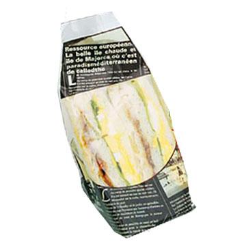 サンドイッチ袋(フィルム製)