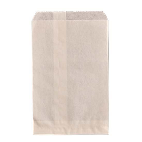 純白平袋 1号 100枚入