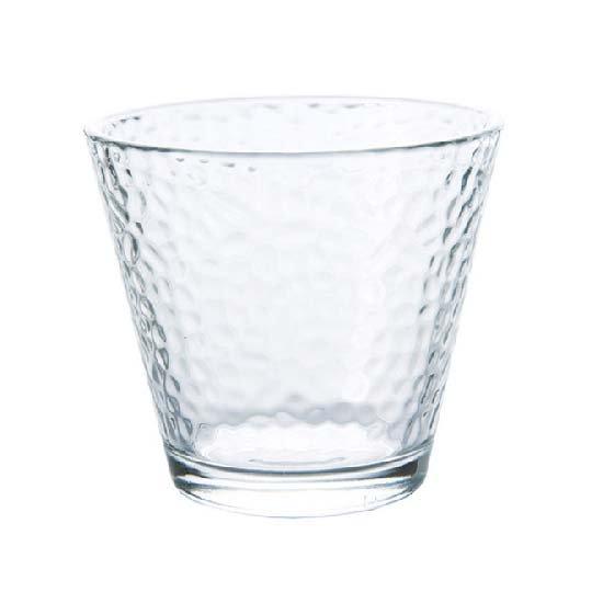 ガラス製のゼリー・デザートカップ:マテル