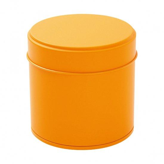コルン缶 オレンジ 6個入