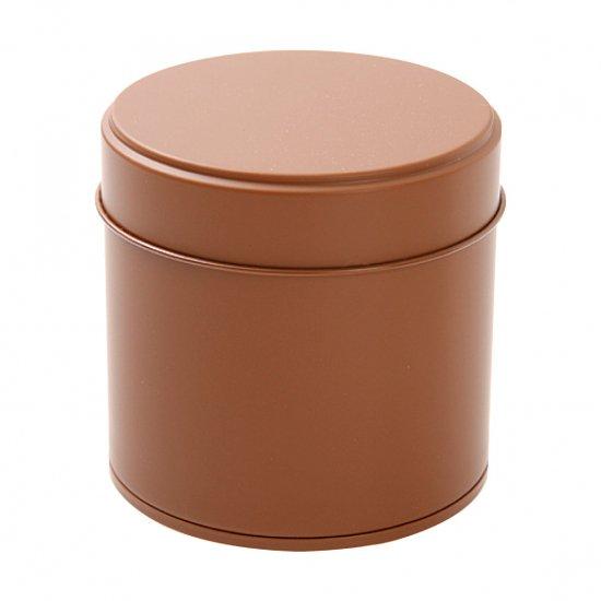 コルン缶 チャイロ 6個入