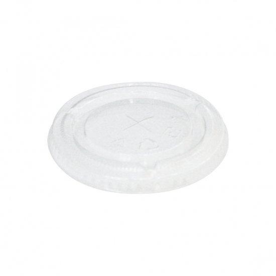 バイオペットコップ(穴有蓋) FL92 平蓋 50個入