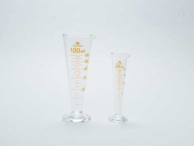 メートルグラス  100ml