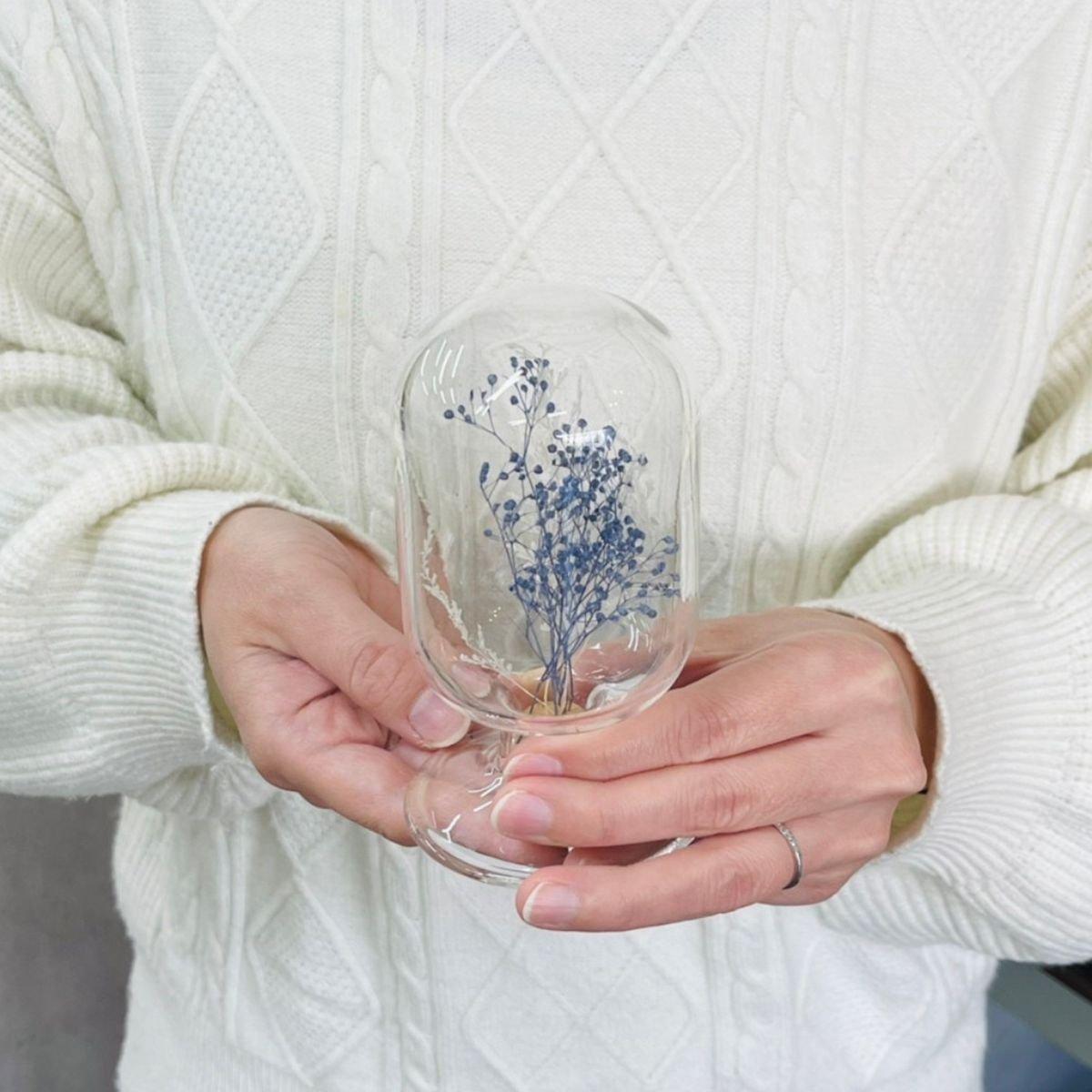 タコびん  100ml(コルク栓付き)