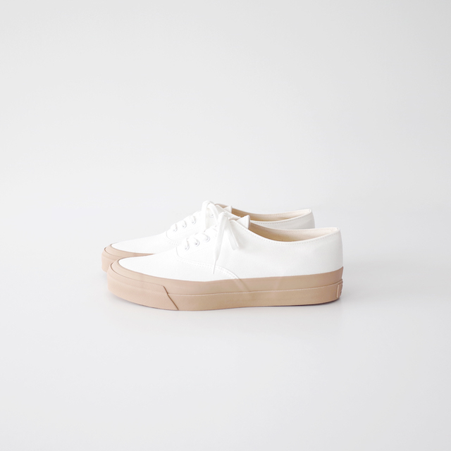 ASAHI アサヒ DECK WHITE / BEIGE
