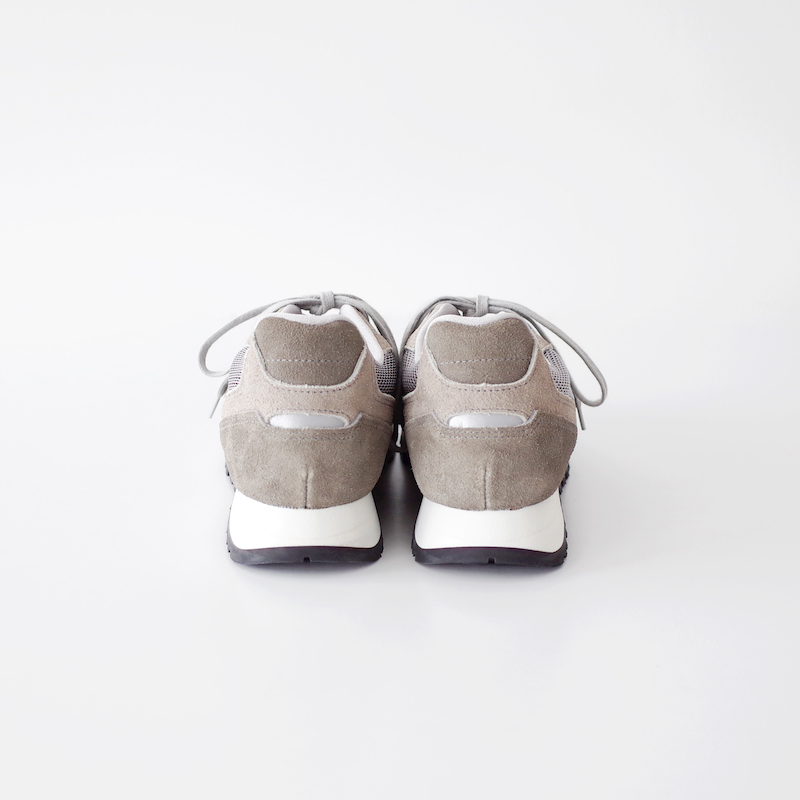 ASAHI アサヒ TRAINER 3 GRAY KF50071