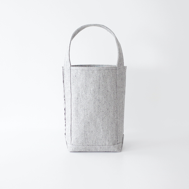 TEMBEA テンベア Baguette Tote 杢 Gray Mix