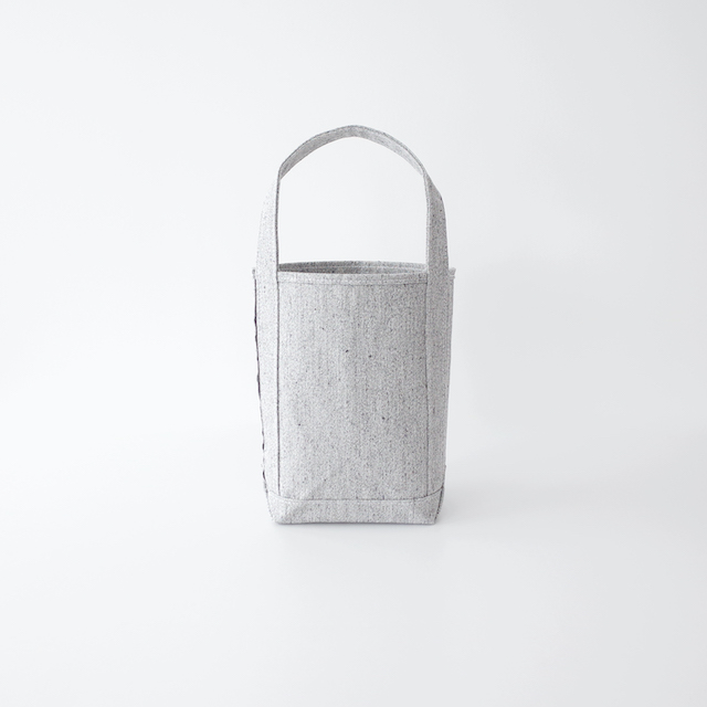 TEMBEA テンベア Baguette Tote Small 杢 Gray Mix