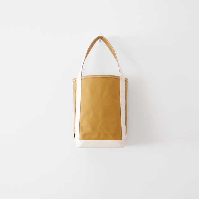 TEMBEA テンベア Baguette Tote Small New Beige / Natural