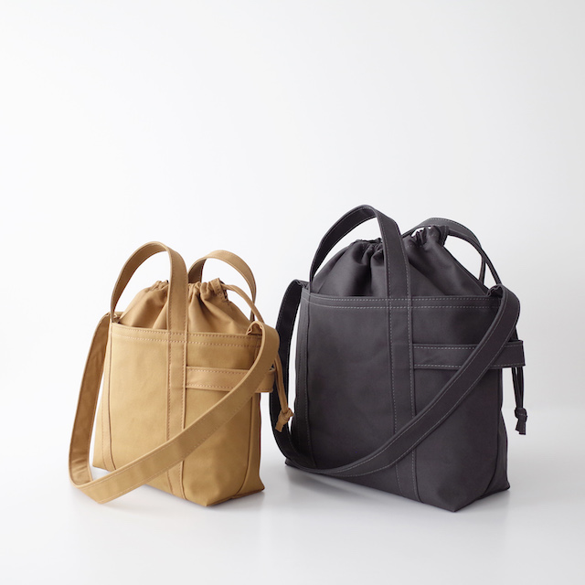 TEMBEA テンベア Canvas11 Club Tote